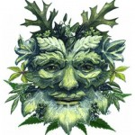 greenman symbol relationship human and wild nature