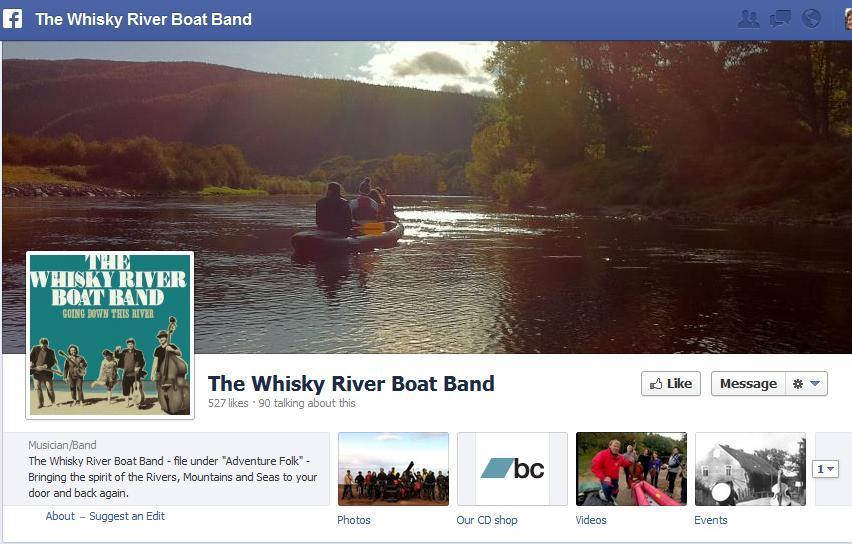 facebook-river-boat-band