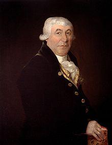 James McGill Scottish philantropist