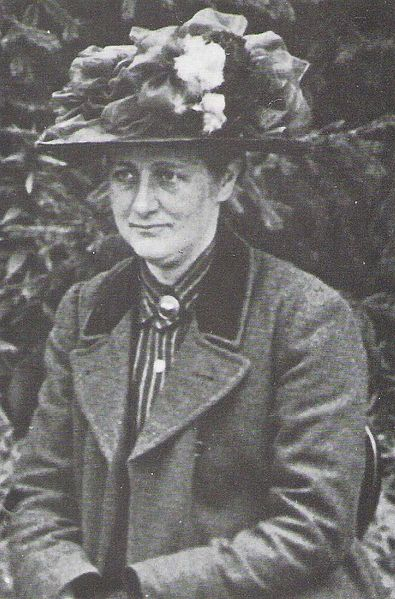 Beatrix Potter 1912