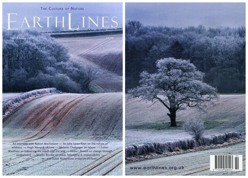 EarthLines 4 February 2013 1