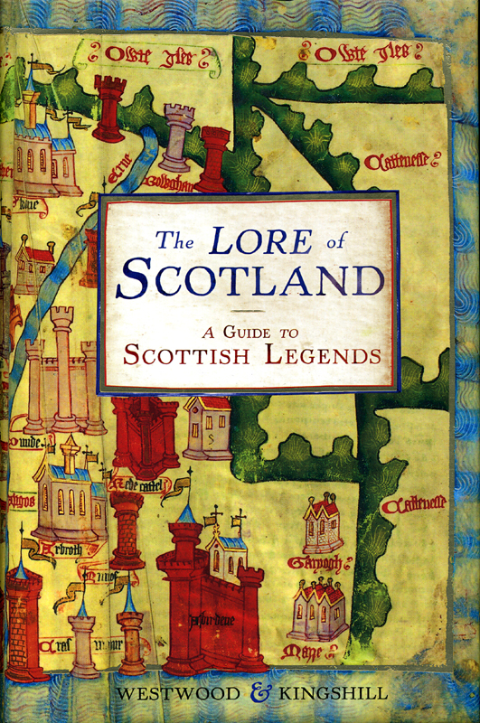 The Lore of Scotland Westwood &  Kingshill 2009