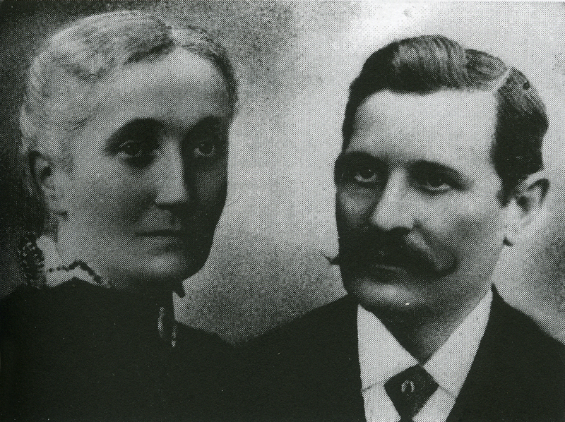 Oscar Slater's parents Paula and Adolf