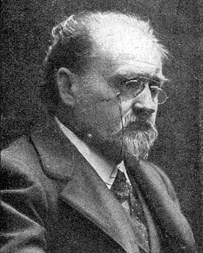 Portrait of Emile Zola Wikipedia