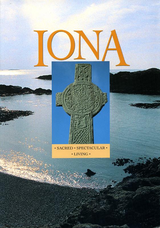 IONA Alastair de Watteville Romsey Fine Art 1999