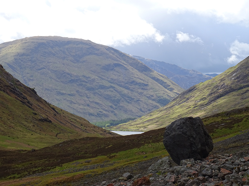Glencoe valley © 2015 Scotiana