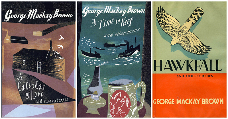 George Mackay Brown's short stories  - Scotiana.com