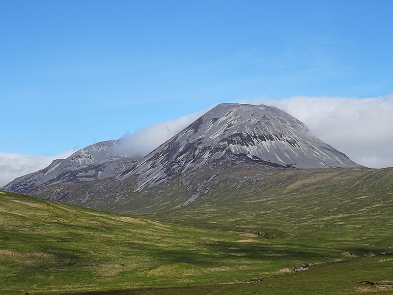 The Paps of Jura © 2015 Scotiana