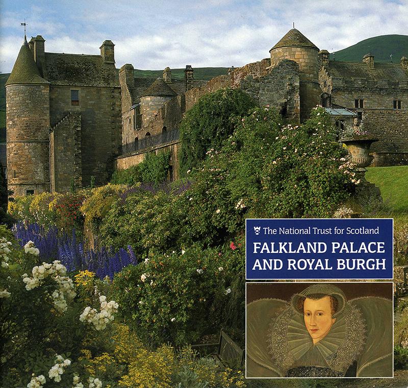 Falkland Palace & Royal Burgh The National Trust for Scotland