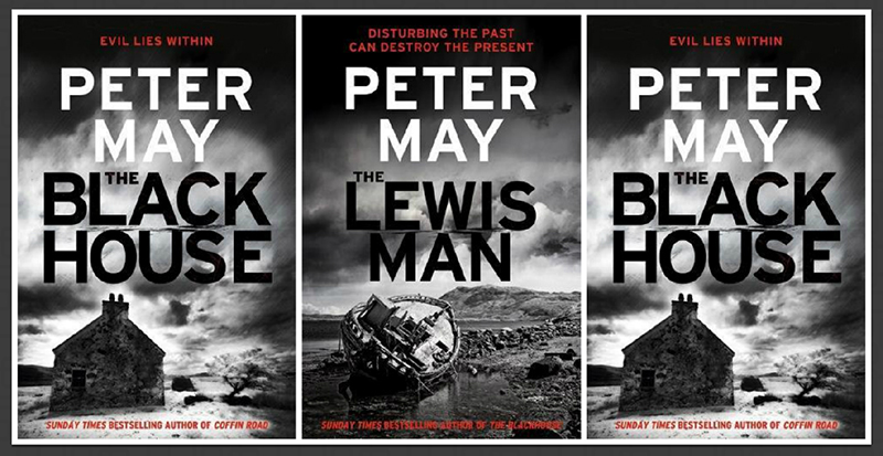 Peter May The Lewis Trilogy