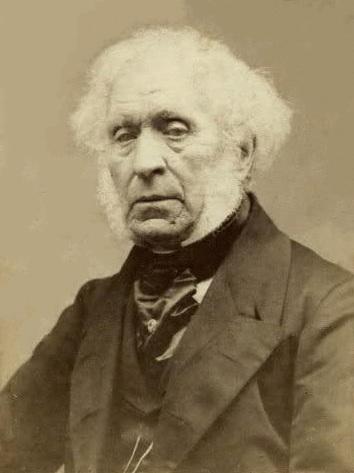 David Brewster (11 December 1781 – 10 February 1868)