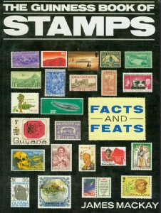 The Guiness Book of Stamps