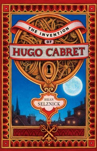 the_invention_of_hugo_cabret_brian_selznick