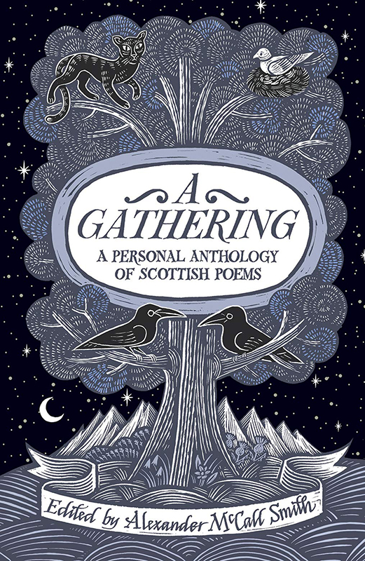 A Gathering Alexander McCall Smith 2018