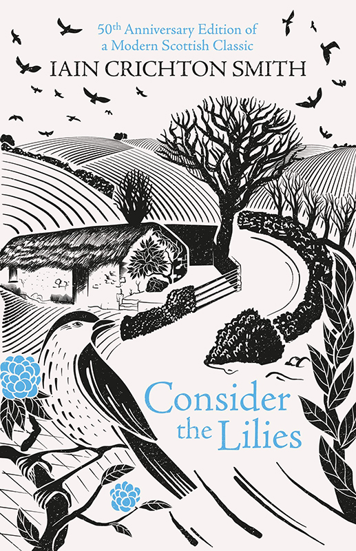 Consider the Lilies ICS 2018 50th edition Orion Publishing 2018