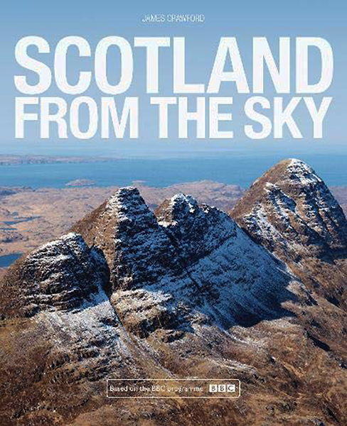 Scotland from the Sky James Crawford