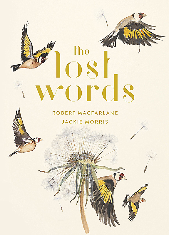 The Lost Words Robert MacFarlane 1