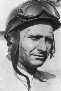 Argentine racer and world champion, Juan Manuel Fangio Wikipedia