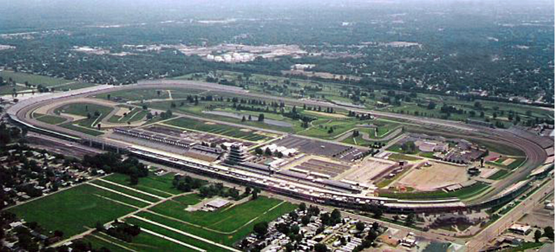 Indianapolis Motor Speedway Wikipedia