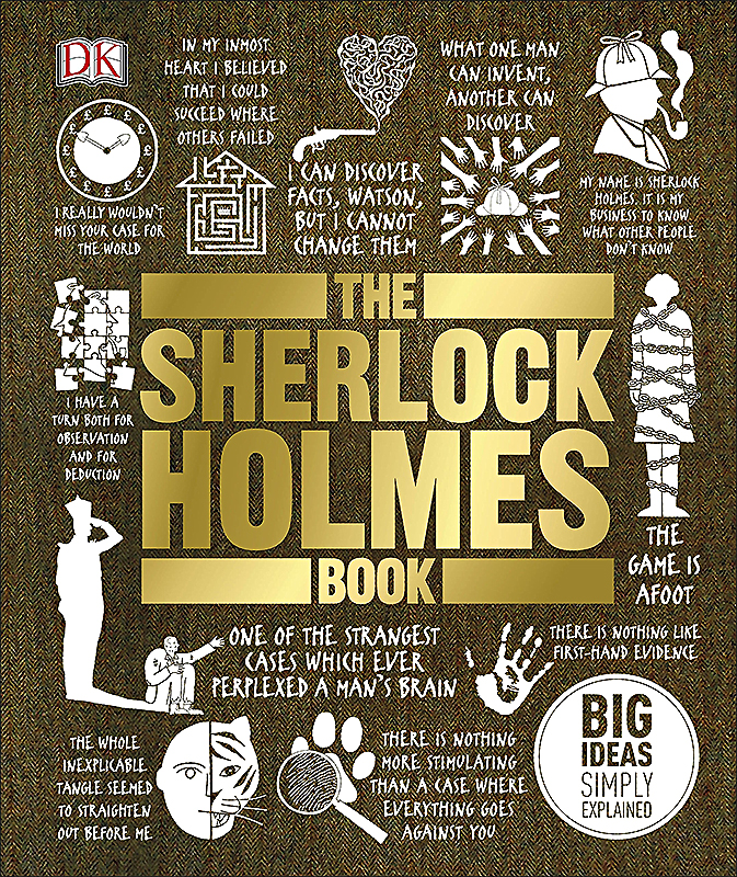 The Sherlock Holmes Book David Stuart Davies