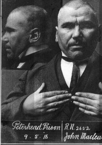 john MacLean Scottish socialist