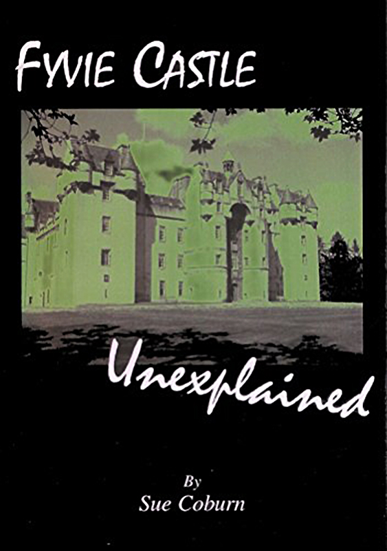 Fyvie Castle Unexplained Sue Coburn 2016