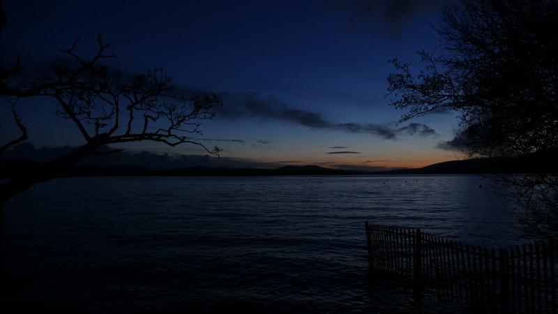 Trossachs Milarrochy Bay © 2019 Scotiana