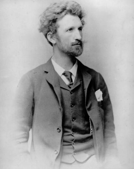 Robert Bontine Cunninghame Graham - Wikimedia