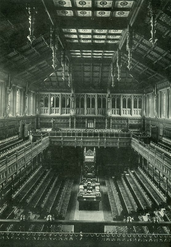 The Old House of Commons - Wikipedia