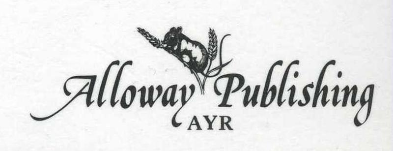Alloway Publishing logo