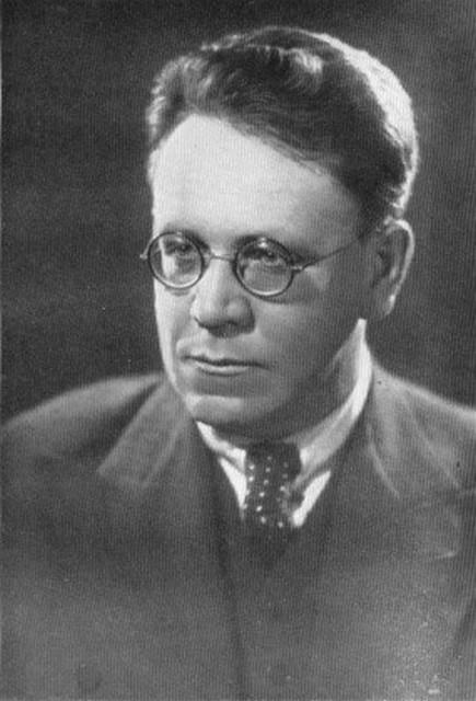 Dr Samuel Marshak (1187-1964)