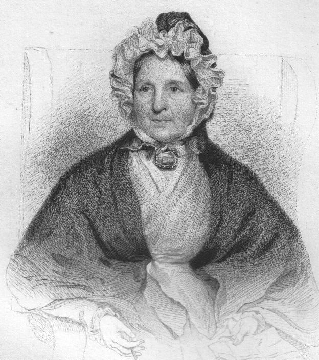 Frances Anne Wallace Dunlop (1730-1818)