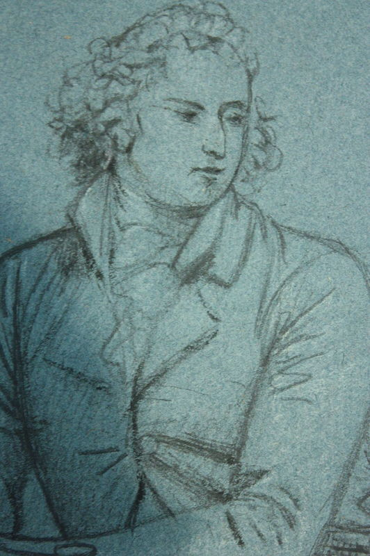 Thomas Muir of Hunters Hill by David Martin 1790