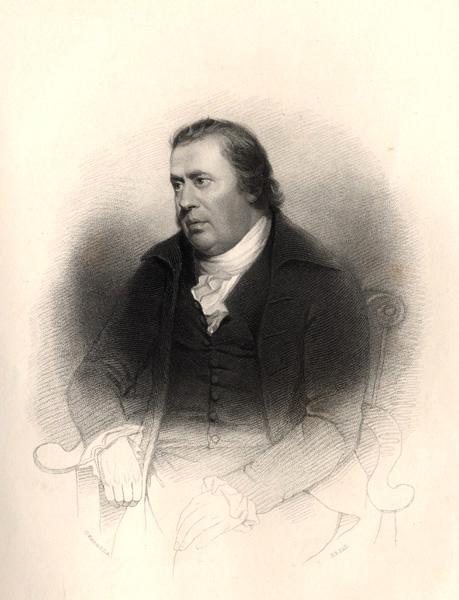 William Smellie Scottish printer