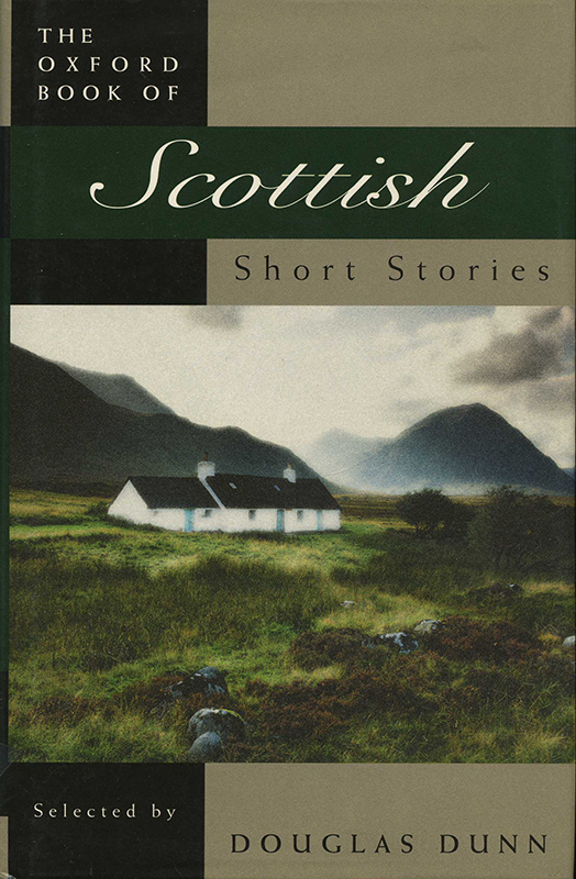 The Oxford Book of Scottish Short Stories Douglas Gunn 1995