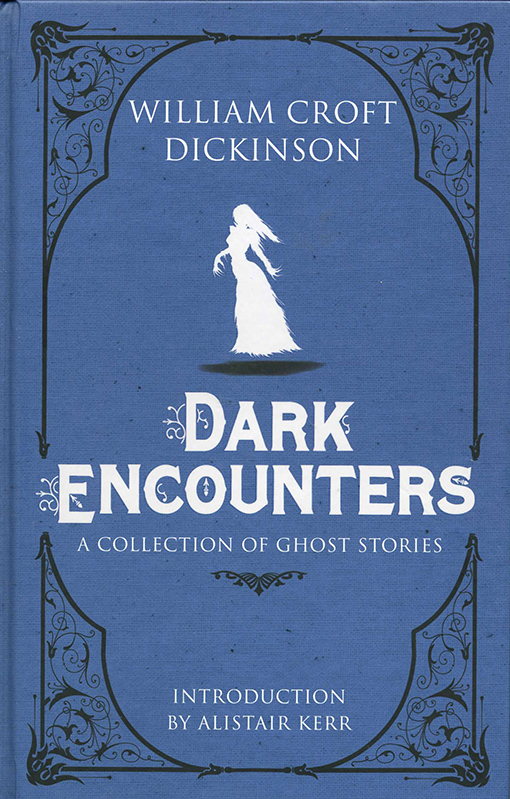 William Croft Dickinson Dark Encounters 1963