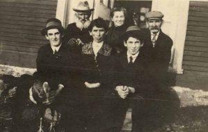 scottish emigrants to Inverness Quebec