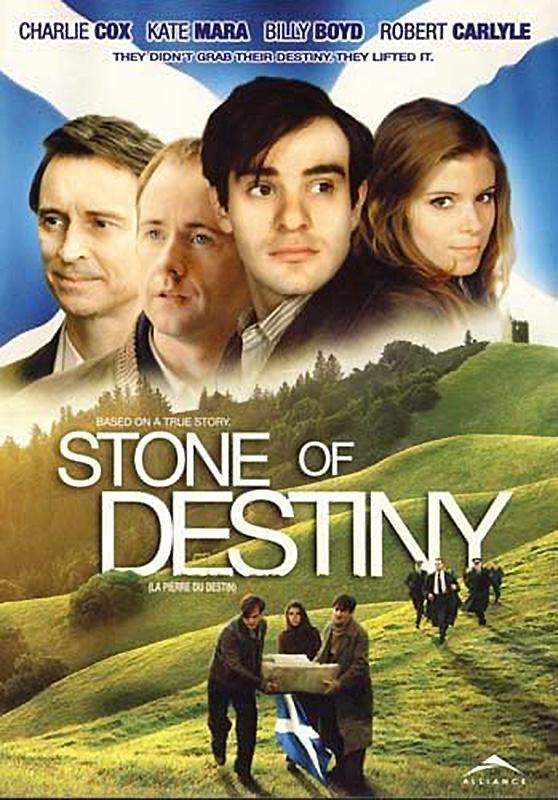 Stone of Destiny film 2013